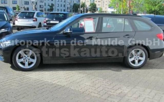 BMW 318 személygépkocsi - 1995cm3 Diesel 47492 4/7