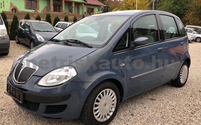 LANCIA Musa 1.3 JTD Platino személygépkocsi - 1248cm3 Diesel 64601 2/12