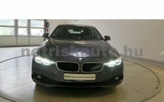 BMW 420 Gran Coupé személygépkocsi - 1995cm3 Diesel 109854 2/12