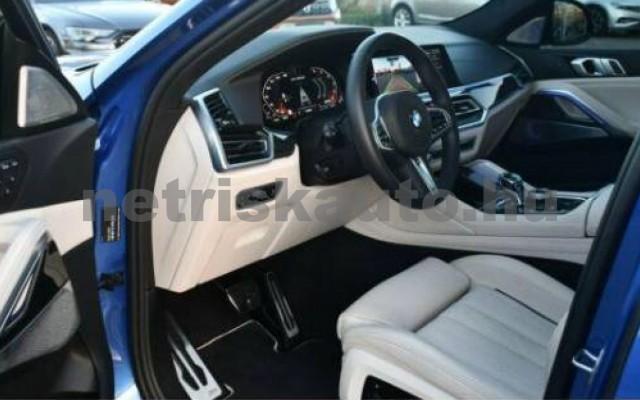 BMW X6 személygépkocsi - 4395cm3 Benzin 110156 12/12