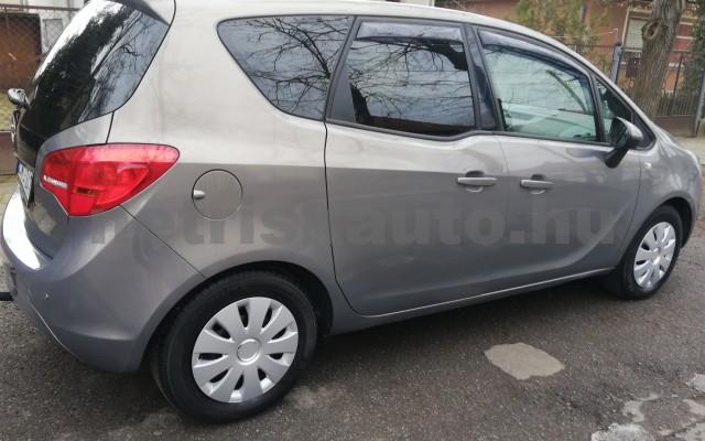 OPEL Meriva 1.4 Enjoy személygépkocsi - 1398cm3 Benzin 89216 3/10