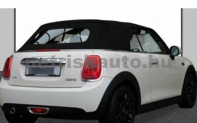 Cooper Cabrio személygépkocsi - 1499cm3 Benzin 105719 2/10