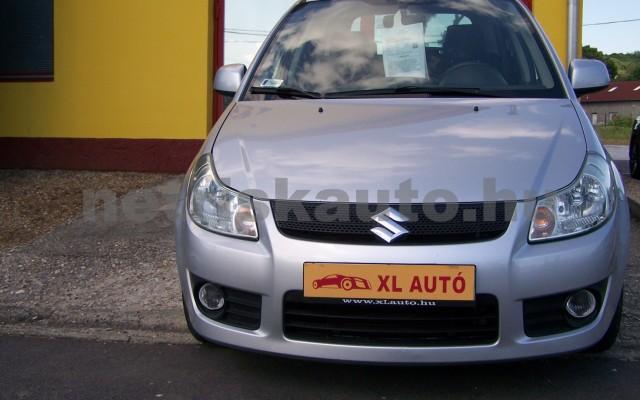 SUZUKI SX4 1.5 GLX AC személygépkocsi - 1490cm3 Benzin 98315 6/12
