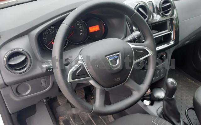 DACIA Sandero 1.0 Access személygépkocsi - 998cm3 Benzin 50016 4/9