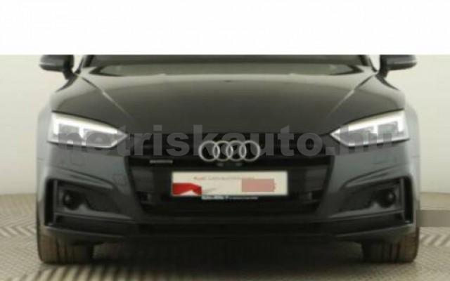 A5 50 TDI Basis quattro tiptronic személygépkocsi - 2967cm3 Diesel 104641 2/12