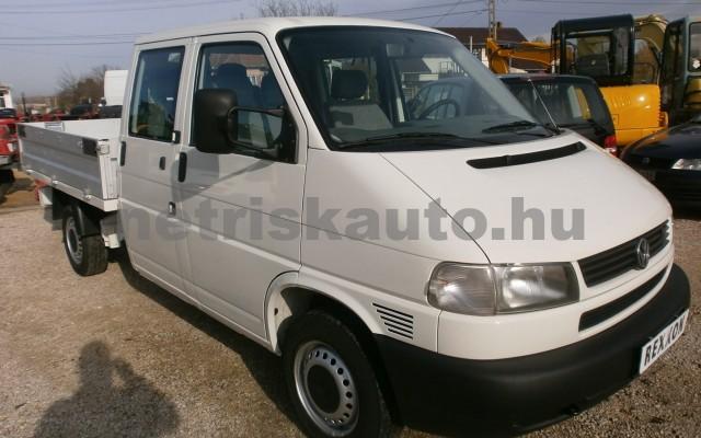 VW Transporter 2.5 7DM 1T2 tehergépkocsi 3,5t össztömegig - 2461cm3 Diesel 20048 2/9