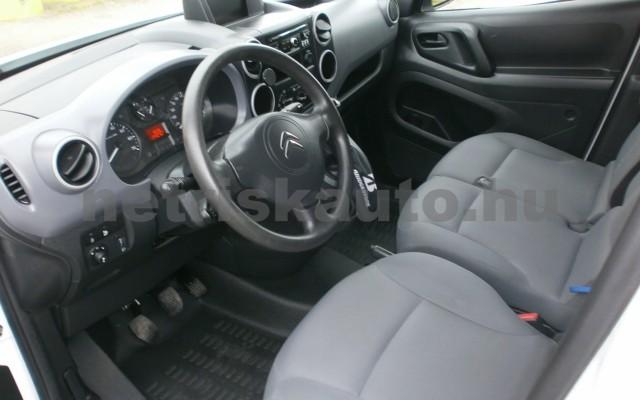 CITROEN Berlingo 1.6 HDi Comfort L1 tehergépkocsi 3,5t össztömegig - 1560cm3 Diesel 81404 8/9