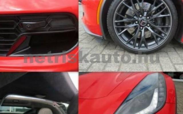 CORVETTE Z06 személygépkocsi - 6162cm3 Benzin 110375 10/11