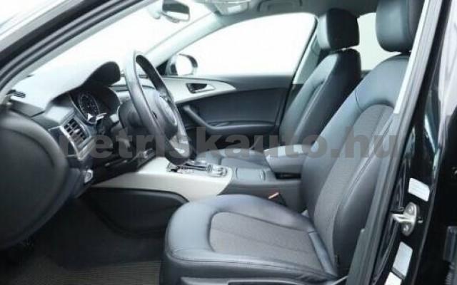 A6 Allroad személygépkocsi - 2967cm3 Diesel 104731 7/10