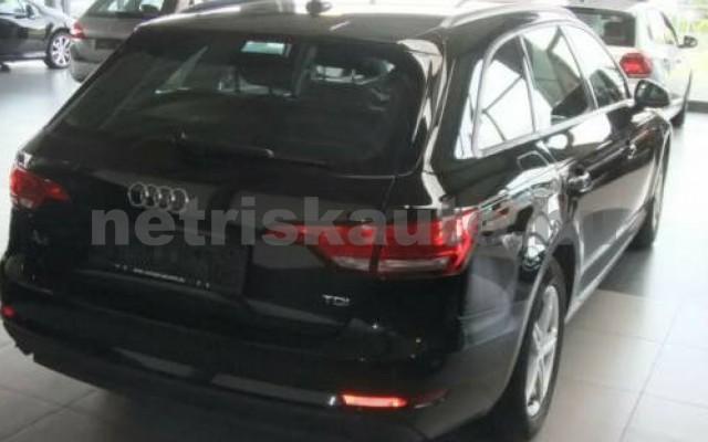 AUDI A4 2.0 TDI Basis személygépkocsi - 1968cm3 Diesel 109116 2/10