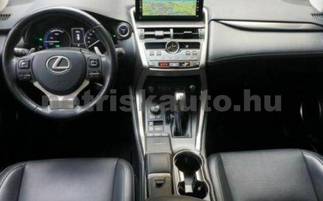 LEXUS NX 300 személygépkocsi - 2494cm3 Hybrid 110675 8/12