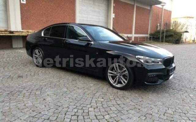 BMW 740 személygépkocsi - 2993cm3 Diesel 42980 3/7