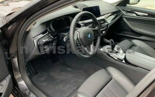 BMW 530 személygépkocsi - 2993cm3 Diesel 109930 9/10