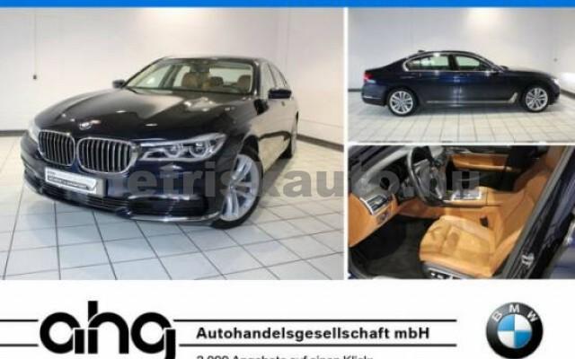 BMW 730 személygépkocsi - 2993cm3 Diesel 42964 4/7