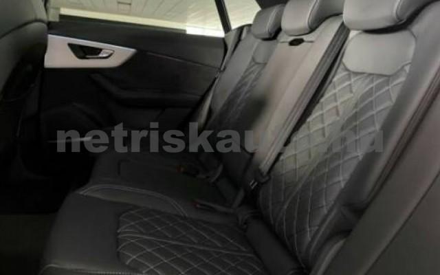 AUDI SQ8 személygépkocsi - 3996cm3 Benzin 109673 6/12