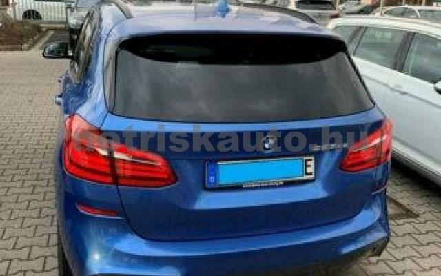 BMW 225 Active Tourer személygépkocsi - 1499cm3 Hybrid 42632 5/7