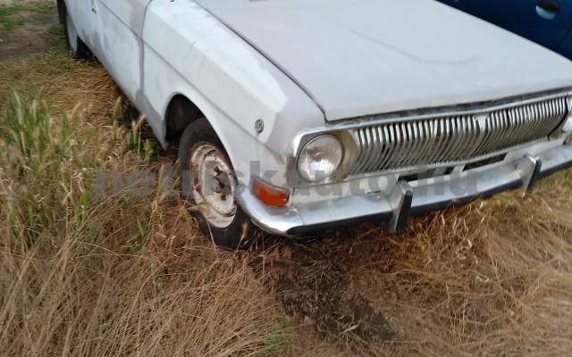 VOLGA M24 személygépkocsi - 2445cm3 Benzin 14825 5/12