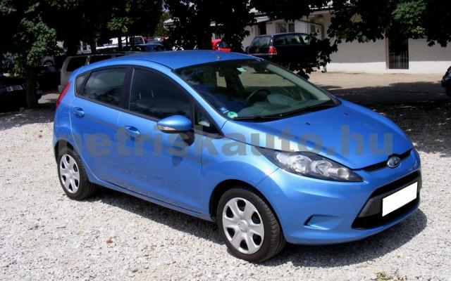 FORD Fiesta 1.25 Trend személygépkocsi - 1242cm3 Benzin 44844 2/12