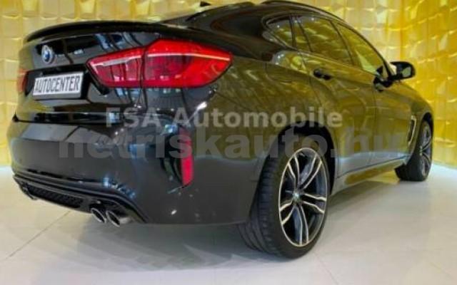BMW X6 M személygépkocsi - 4395cm3 Benzin 55836 5/7