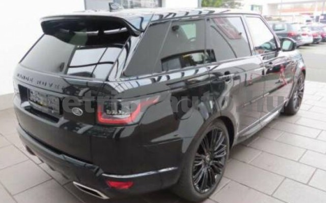 LAND ROVER Range Rover személygépkocsi - 2997cm3 Diesel 105585 4/12