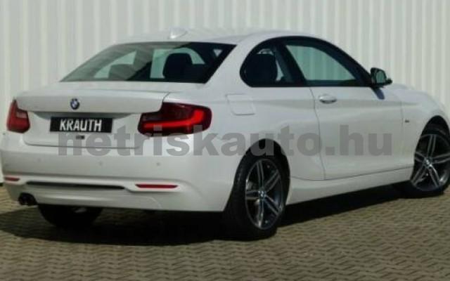 BMW 220 személygépkocsi - 1998cm3 Benzin 55298 2/7
