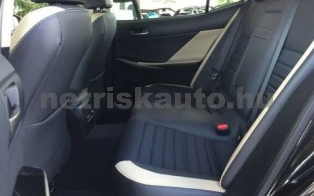LEXUS IS 300 személygépkocsi - 2494cm3 Benzin 110616 10/11