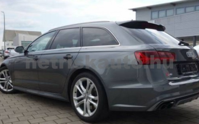 AUDI S6 személygépkocsi - 3993cm3 Benzin 55235 4/7
