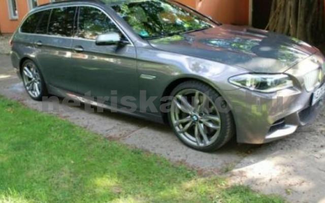 BMW M550 személygépkocsi - 2993cm3 Diesel 55691 2/6