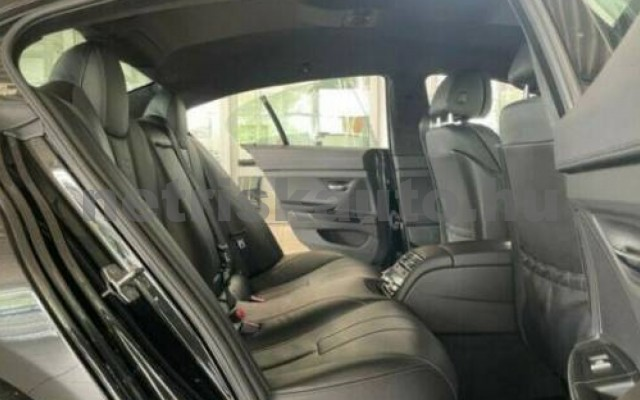 BMW M6 személygépkocsi - 4395cm3 Benzin 105367 12/12
