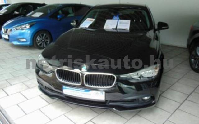 BMW 320 személygépkocsi - 1995cm3 Diesel 55344 3/7