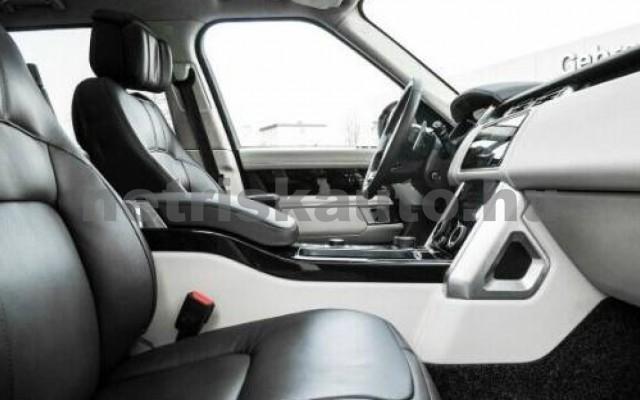 LAND ROVER Range Rover személygépkocsi - 1997cm3 Hybrid 110555 3/12