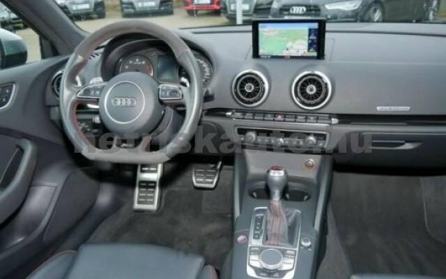 AUDI RS3 2.5 TFSI RS3 quattro S-tronic személygépkocsi - 2480cm3 Benzin 42493 5/7
