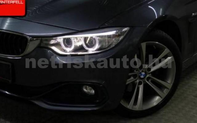 BMW 420 személygépkocsi - 1995cm3 Diesel 55430 6/7