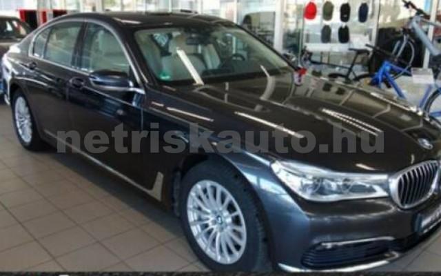 BMW 740 személygépkocsi - 2993cm3 Diesel 55656 2/7