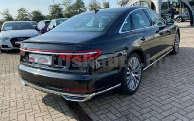 AUDI A8 személygépkocsi - 2995cm3 Hybrid 109309 3/12
