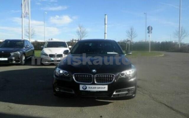 BMW 520 személygépkocsi - 1995cm3 Diesel 42812 2/7