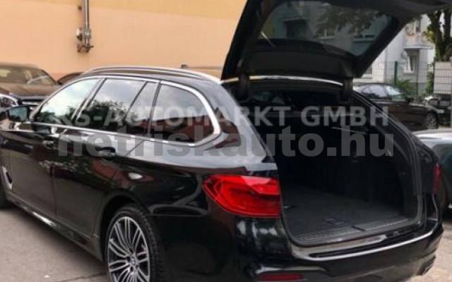 BMW 540 személygépkocsi - 2998cm3 Benzin 55577 3/7