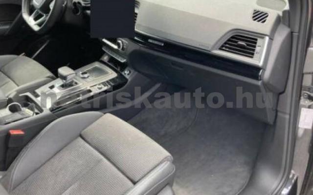 SQ5 személygépkocsi - 2967cm3 Diesel 104921 8/12