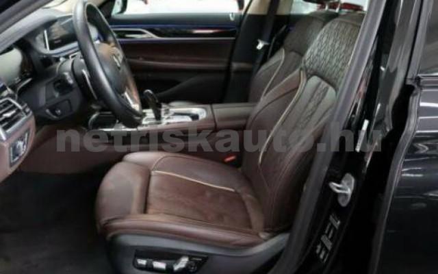BMW 730 személygépkocsi - 2993cm3 Diesel 109989 10/12