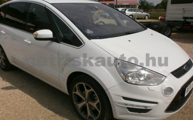 FORD S-Max 2.2 TDCi Titanium-S Aut. személygépkocsi - 2179cm3 Diesel 47419 3/11