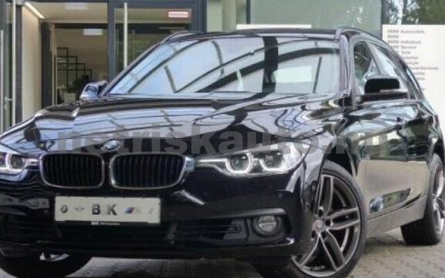 BMW 320 személygépkocsi - 1998cm3 Benzin 55360 2/7