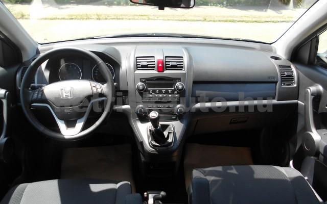 HONDA CR-V 2.2i CTDi Elegance személygépkocsi - 2204cm3 Diesel 18320 9/12