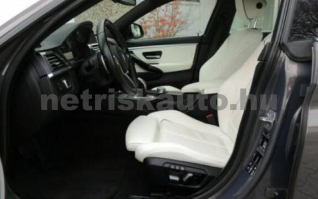BMW 435 Gran Coupé személygépkocsi - 2993cm3 Diesel 55485 5/7