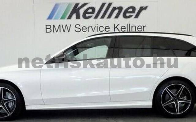 MERCEDES-BENZ C 43 AMG személygépkocsi - 2996cm3 Benzin 47489 6/7