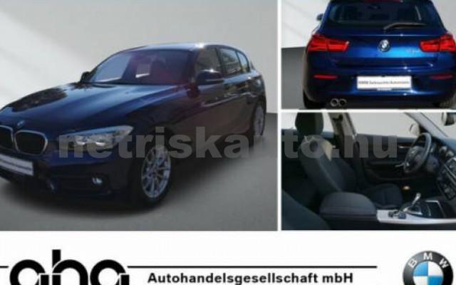 BMW 120 személygépkocsi - 1998cm3 Benzin 55278 3/7
