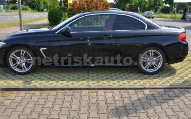 BMW 430 személygépkocsi - 2993cm3 Diesel 42745 7/7
