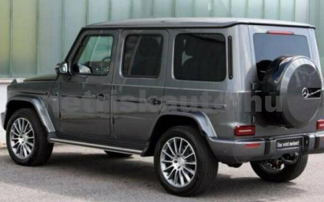 G 500 személygépkocsi - 3982cm3 Benzin 105912 7/10