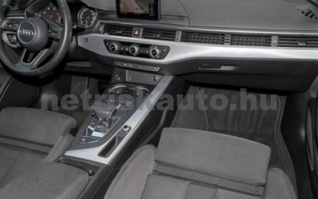 AUDI A4 2.0 TDI Basis EDITION S-tronic személygépkocsi - 1968cm3 Diesel 55045 4/7