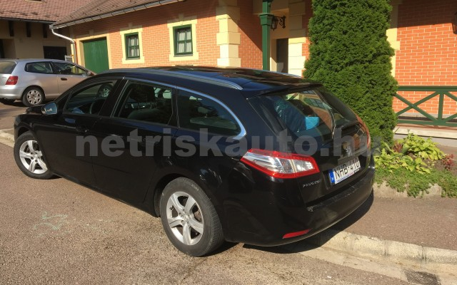PEUGEOT 508 2.0 HDi Active személygépkocsi - 1997cm3 Diesel 27712 2/12