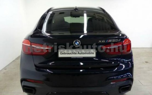 BMW X6 M50 személygépkocsi - 2993cm3 Diesel 43205 5/7